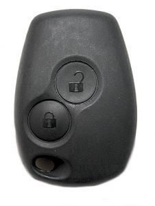 Opel vivaron kaukolukitusavain. Kuopion Kenkä- ja avainapu ohjelmoi avaimet  saman tien mukaan.